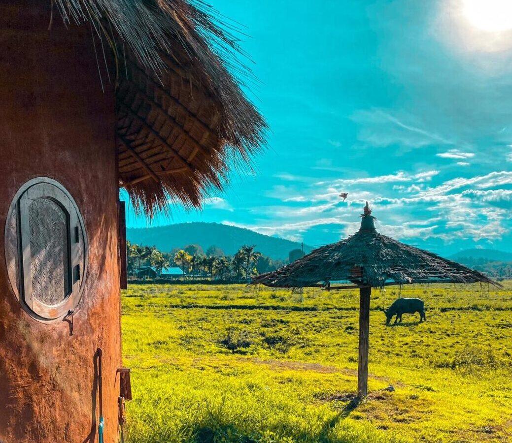 Jai Dee Villa Chiang Mai Mala Dhara Yoga Retreat Center and Organic Farm