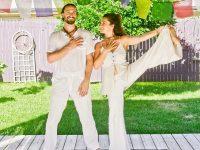 Massage and Yoga Retreat Chiang Mai