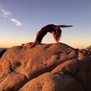 Fall Weiss Yoga Retreats