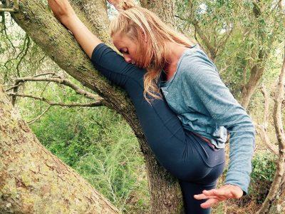 Sorrel Weiss Yoga