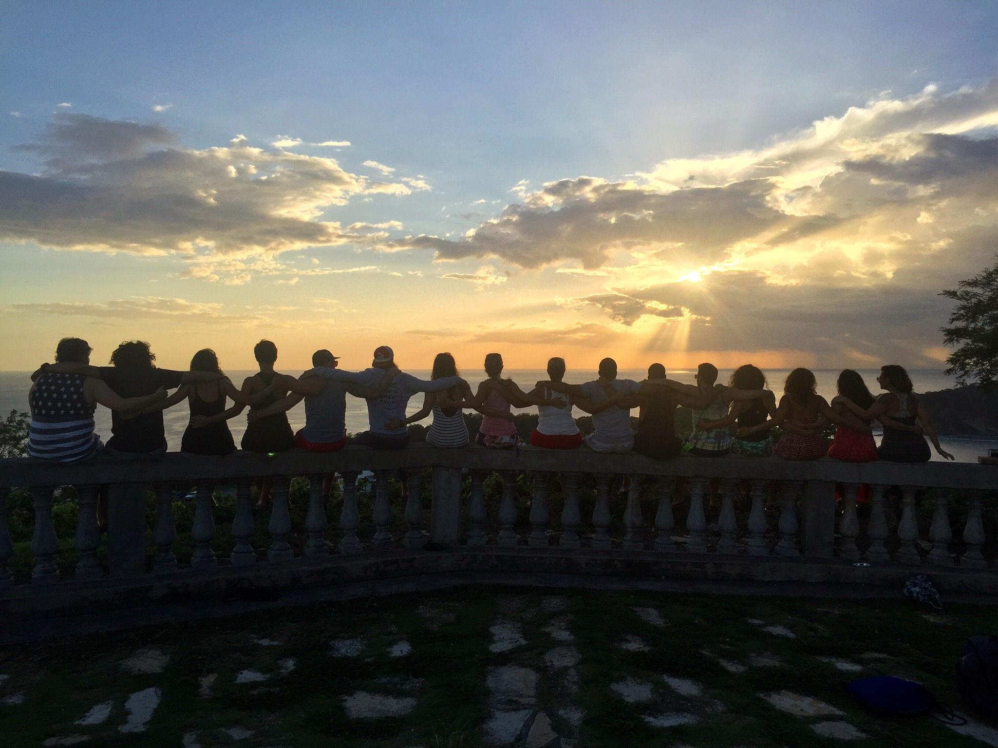 World Travel Association Yoga Retreats at Mala Dhara Chian Mai