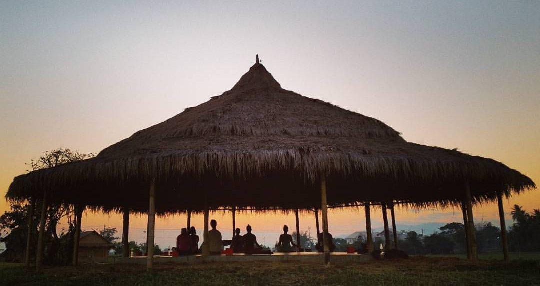 Muddy Lotus Yoga Retreats Chiang Mai