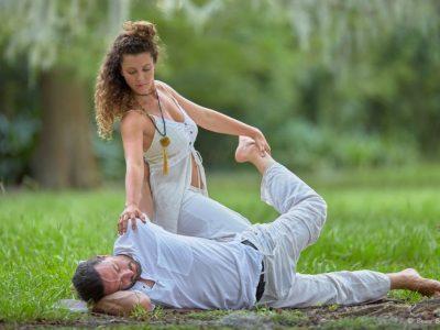 Meditation Massage and Yoga Retreat in Chiang Mai Thailand