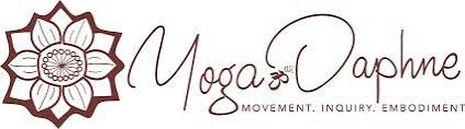 Logo of Yoga with Daphne Chua