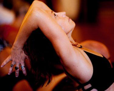 Ashtanga Yoga with Kerill Ezzy Chiang Mai Mala Dhara