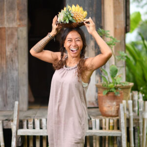 Vegan Plantbased Yoga Retreats Chiang Mai