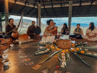 yoga events Chiang Mai